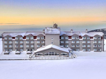 kaya otel