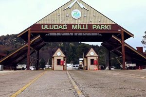 uludağ milli parkı