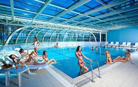 uludağ havuzlu otel