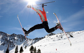 ilk kez kayak yapacakların dikkat etmesi gerekenler