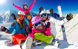 uludağ kayak turları