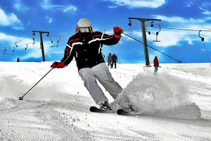 ilk kez kayak yapacaklara tavsiyeler
