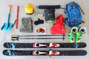 kayak giysileri