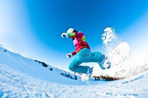 snowboard mu kayak mı zor
