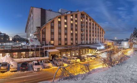 grand yazıcı otel