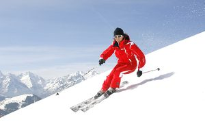 nasıl kayak yapılır