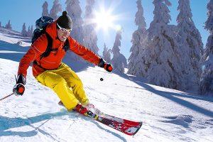 snowboard mu kayak mı